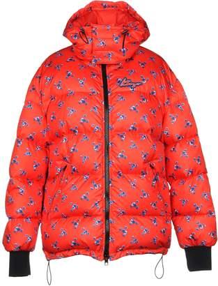Kenzo Down jackets - Item 41804905DG