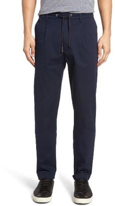 Men's Eleventy Tailored Jogger Pants $395 thestylecure.com