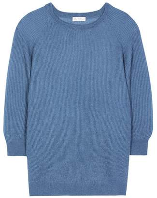Brunello Cucinelli Mohair and wool blend sweater