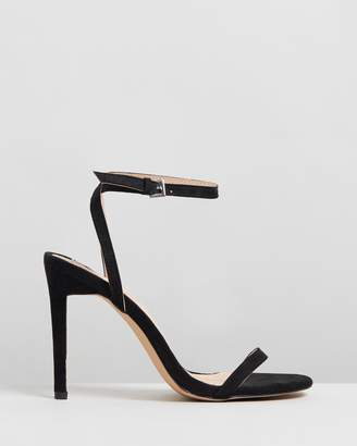 ICONIC EXCLUSIVE - Palm Springs Heels