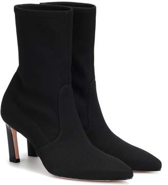 Stuart Weitzman Rapture 75 ankle boots