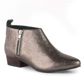 Seychelles Serene Leather Ankle Boots