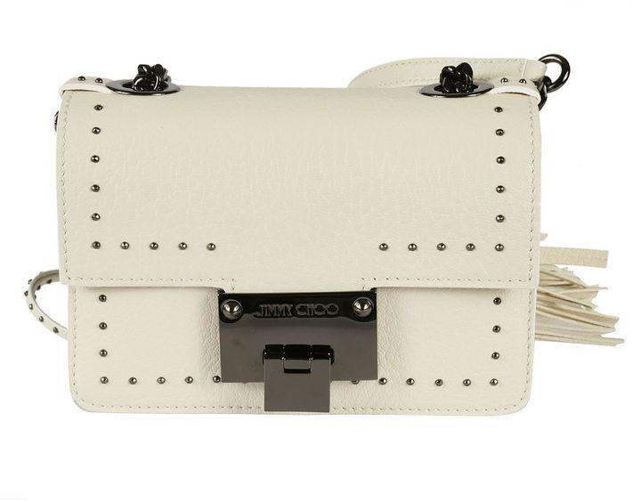 Jimmy ChooJimmy Choo Mini Soft Rebel Shoulder Bag