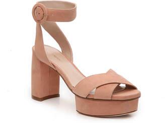 Stuart Weitzman Carmina Platform Sandal - Women's