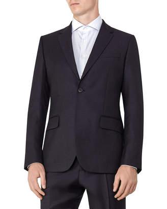 Reiss Myfield B Modern Fit Wool Jacket
