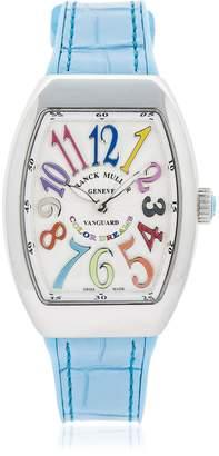 Franck Muller Vanguard Lady Color Dream Quartz Watch
