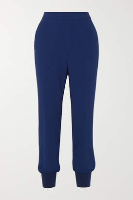 Stella McCartney Cady Track Pants - Blue