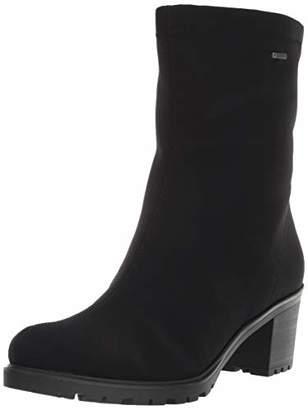 ara Women's Mercy Mid Calf Boot 7 Medium UK ( US)