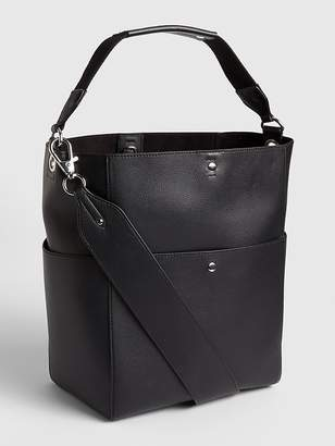 Gap Bucket Bag