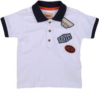 Levi's Polo shirts - Item 12062216FL