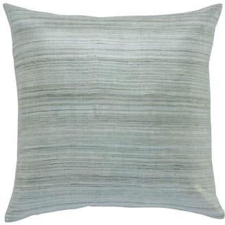 "Jaipur Living Living Carmine Light Green Solid Down Throw Pillow 20"" & Reviews - Decorative & Throw Pillows - Bed & Bath - Macy's"