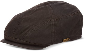Stetson Men's Weathered Ivy Cap