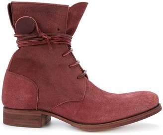 C Diem 5-Hole boots