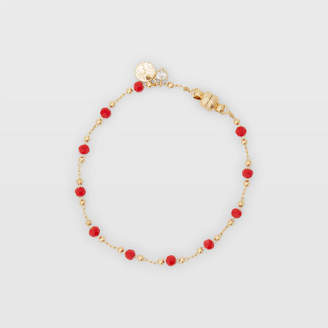 Club Monaco Crystal Bracelet
