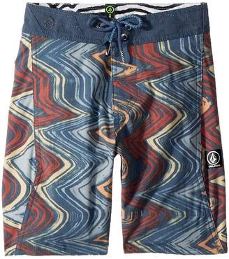 Volcom Lo Fi Boardshorts Boy's Swimwear