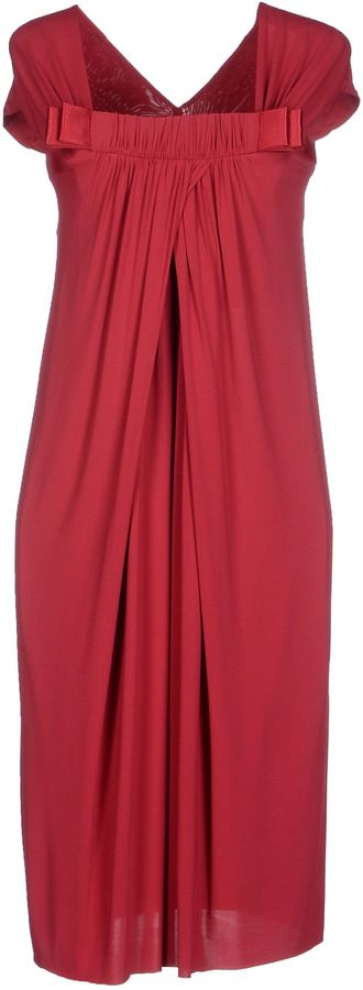 Paule KaPAULE KA Knee-length dresses
