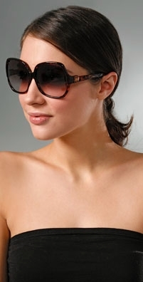 dVb Style Sunglasses Translucent Sunglasses