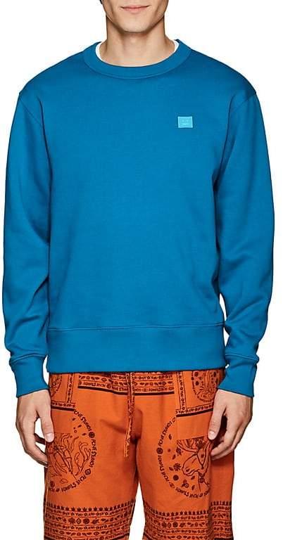 Acne Studios Men's Fairview Cotton Sweatshirt