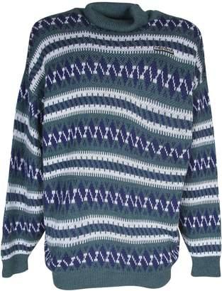 Balenciaga Fairisle Sweater
