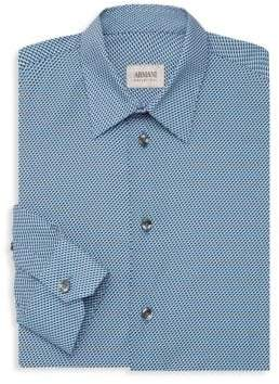 Giorgio Armani Digital Printed Shirt