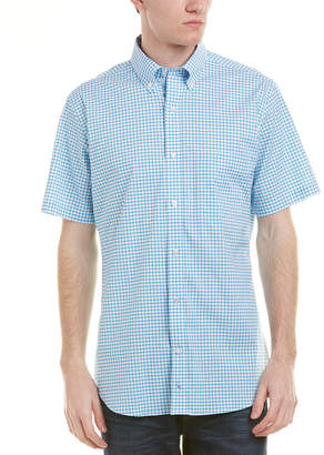Tailorbyrd Trim Fit Woven Shirt
