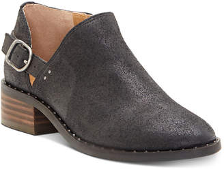 Lucky Brand Women's Gahiro Booties Women's Shoes