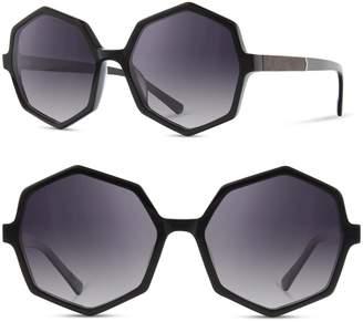 Shwood Aurora 57mm Sunglasses