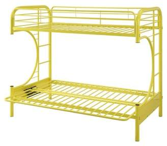 ACME Furniture Eclipse Futon Bunk Bed - Acme