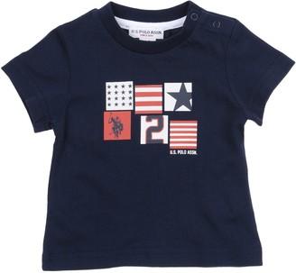 U.S. Polo Assn. T-shirts - Item 12127233XI