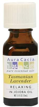 Aura Cacia Tasmanian Lavender Essential Oil in Jojoba Oil