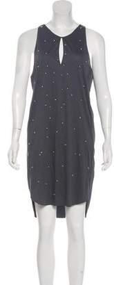 3.1 Phillip Lim Beaded Silk Dress