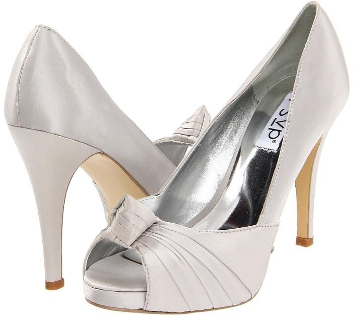 rsvp Glory (Silver) - Footwear
