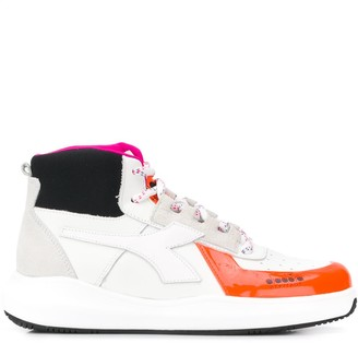 Diadora low top sneakers