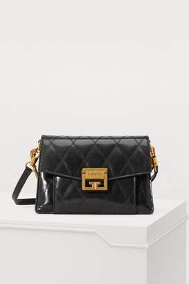 Givenchy Small GV3 bag in diamond quilted leather