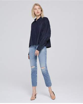 AG Jeans The Isabelle - 24 Years Hysteric Destructed