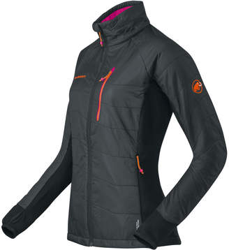 Mammut Biwak Light Jacket - Women's