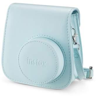 INSTAX MINI BY FUJIFILM Instax Mini 8 Groovy Case - Ice Blue