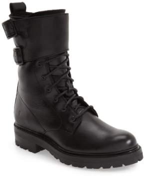 Frye 'Julie' Shield Combat Boot