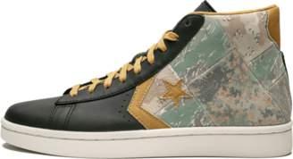 Converse Pro Leather FS MID 'Stussy - Camo' - Size 8.5
