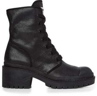 Marc Jacobs Bristol Laced Up Boot