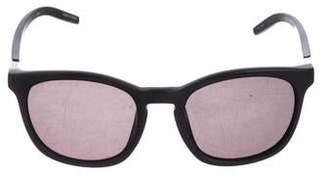 Alexander Wang Tinted Square Sunglasses