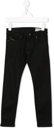 Diesel skinny-fit jeans