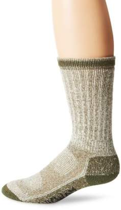 Wigwam Men's Comfort Sportsman Boot Socks