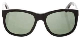 Ralph Lauren Tinted Wayfarer Sunglasses