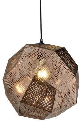 Tom Dixon Replica Etch Cooper Pendant Light