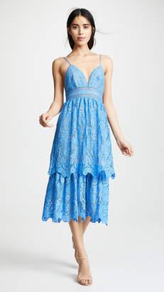 Saylor Safia Dress