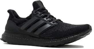 adidas 'TRIPLE BLACK' - ba8920 - 6.5