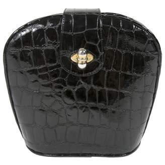 Stuart Weitzman Patent Leather Handbag