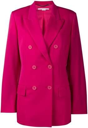 Stella McCartney Nicola double breasted jacket