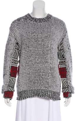 3.1 Phillip Lim Wool Heavy Sweater w/ Tags